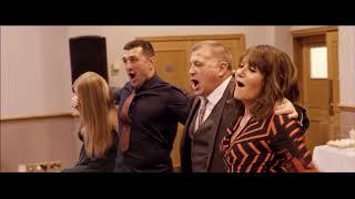 Ntertain Singing Waiters at Kilhey Court Wigan