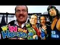Going In Raw Reviews Wwf In Your House 3: Triple Header! video