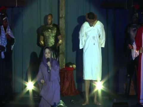 V2V's 'Unfailing Love' Easter play 2013
