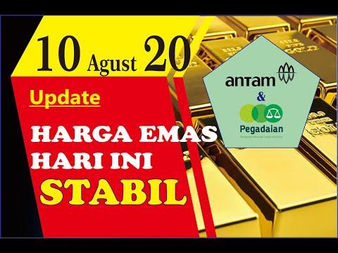 Tabungan Emas Pegadaian from YouTube · Duration:  6 minutes 3 seconds