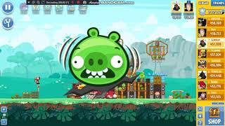 AngryBirdsFriendsPeep 09-07-2018 level 1