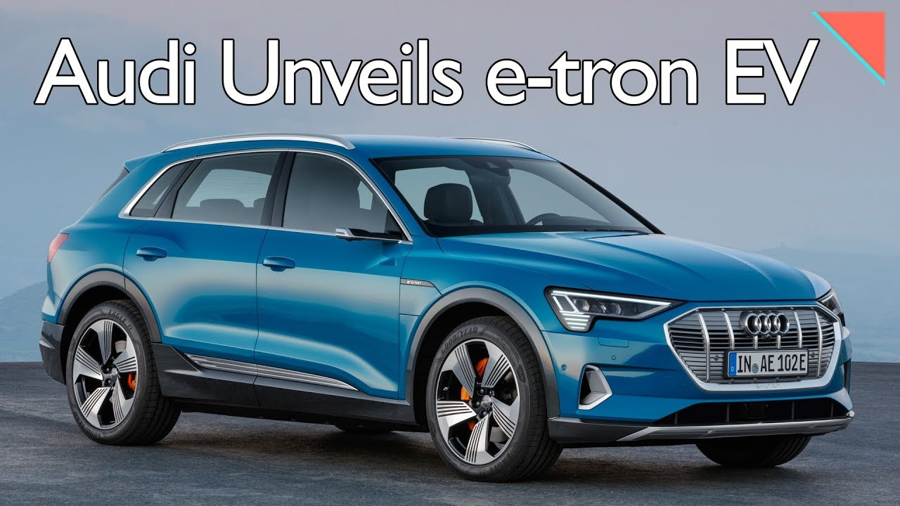 Audi Reveals E Tron Bmw May Bring Diesels Back To Us Autoline