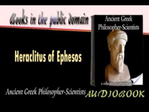 Heraclitus of Ephesos Audiobook