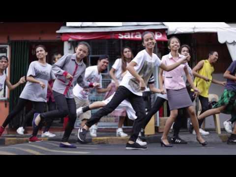 PatiSayawan Dance Competition – UA1 Dance Group