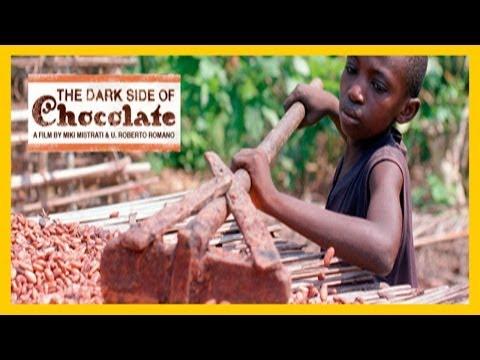 The Dark Side Of Chocolate | Documentary