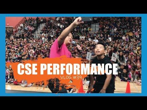 COMMUNITY SCHOOL OF EXCELLENCE Performance - Minnesota Trip Day 4 | VLOG #39 | Aidan Prince
