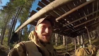 Путешествие в Северную Карелию.День первый,прибытие,разведка.(Наконец,то исполнилась моя мечта и я попал в северную Карелию., 2016-09-17T15:18:55.000Z)