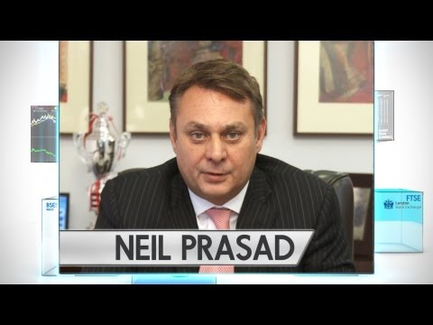 Neil Prasad, Non Exec Chairman of G4S Corporate Services (India)