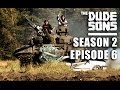 "The Dudesons Season 2 Episode 6 ""Cops & Robbers"""
