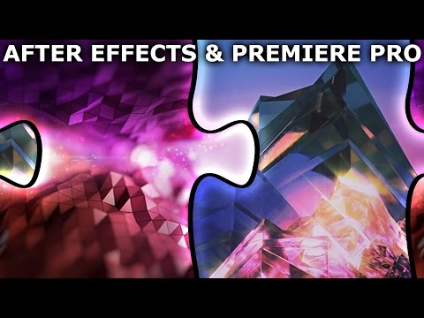 After Effects and Premiere Pro Workflow Tutorial