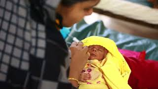 Meet baby Mohammad Anas 20 days old today thumbnail