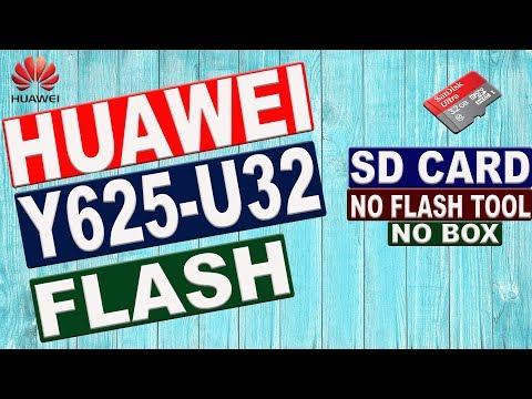 HUAWEI Y625-U32 FLASH