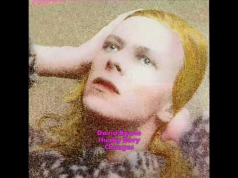 David Bowie- Changes