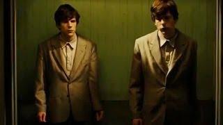 Фильм «Двойник» 2014  Трейлер  Психологический триллер