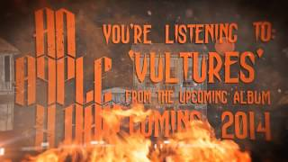 An Apple A Day - Vultures (Official Lyric Video)