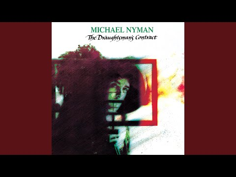michael nyman the garden is becoming a robe room