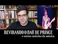 Capture de la vidéo Revirando O Baú Do Prince E Outras Notícias Da Música | Notícias | Alta Fidelidade