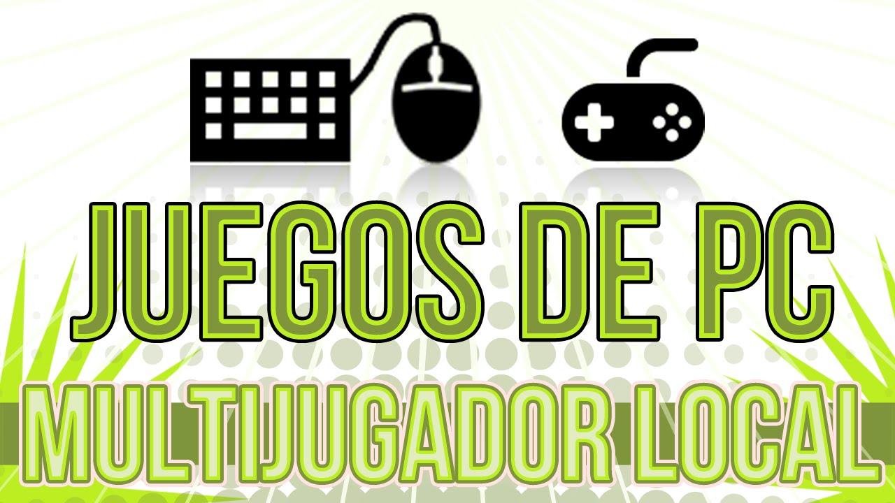 Top Juegos Pc Multijugador Local Youtube