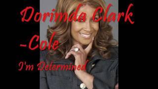 Dorinda Clark-Cole-I'm Determined thumbnail