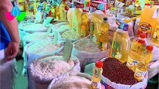 15 productos de la canasta básica mantienen estabilidad y 7 productos bajaron precios esta semana