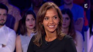 Karine Le Marchand - On n'est pas couché 6 juin 2015 #ONPC