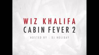 Wiz Khalifa - Smokin Drinkin [Cabin Fever 2]
