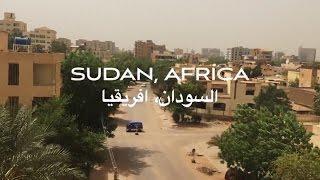 SUDAN // A Travel Vlog