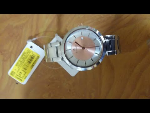Unboxing TITAN Women's Watch |