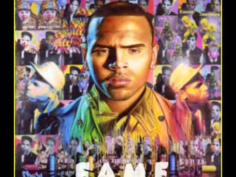 Chris Brown ~ She Ain't You [F.A.M.E Download]