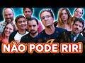 Download NÃO PODE RIR! com Peter Jordan, e Andreza (Ei Nerd) Marcela Lahaud e Apóstolo Arnaldo