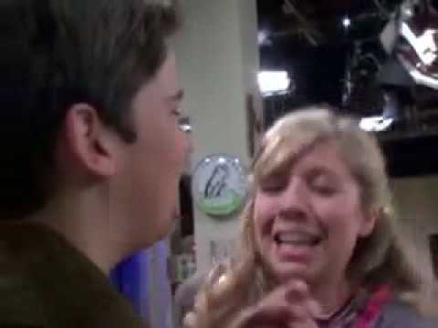 iCarly Freddie's (Nathan's ) Wart ( Nickelodeon Exclusive Podcast )