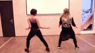 Repeat youtube video Talk Dirty - Jason Derulo choreography by Andreea Popescu