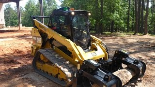 Remote Controled Cat Track Loader - 289D