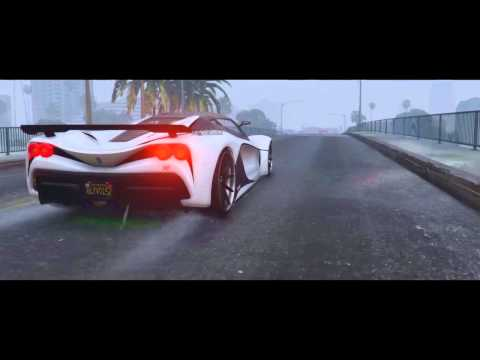 GTA Online ((Music Video)) Dej Loaf Hey There ft Future
