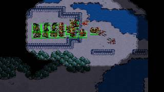 Warcraft II: The Dark Saga Game Review (PSX)(1997)