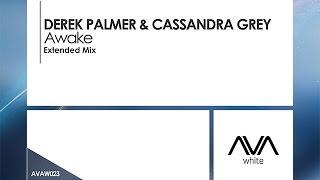 Скачать Derek Palmer Cassandra Grey Awake