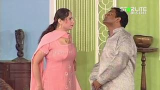 Best Of Gulfaam New Pakistani Stage Drama Full Comedy Funny Clip | Pk Mast