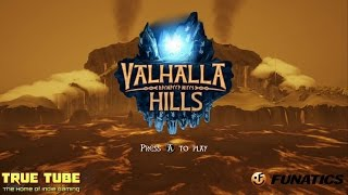 True Review Valhalla Hills Definitive Edition (Xbox One)