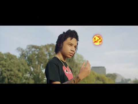 YBN Nahmir - Bounce Out With That 1 Hour Loop