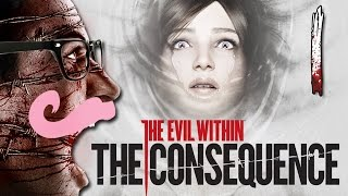 OLD FAMILIAR FACES | The Evil Within: The Consequence DLC #1