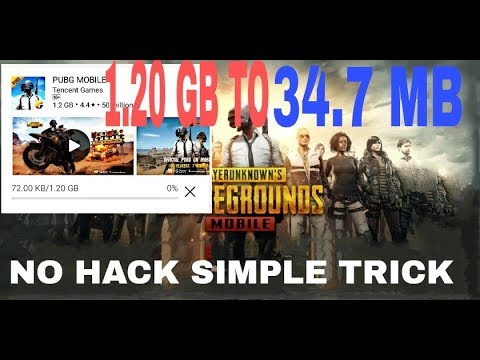 How To Transfer Game Data To Other Andirod Phone   Transfer PUBG Without ROOT