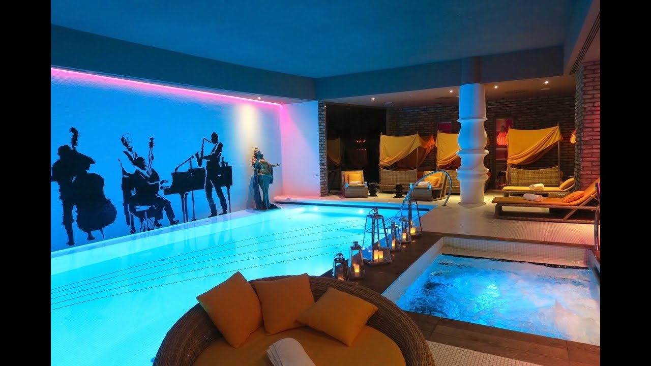 Room Tour Of Aria Hotel Budapest Johann Strauss
