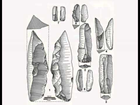 Prehistory-part II (History of India up to c. A.D. 1200)