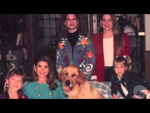 Full House Behind the Scenes Pictures - YouTube
