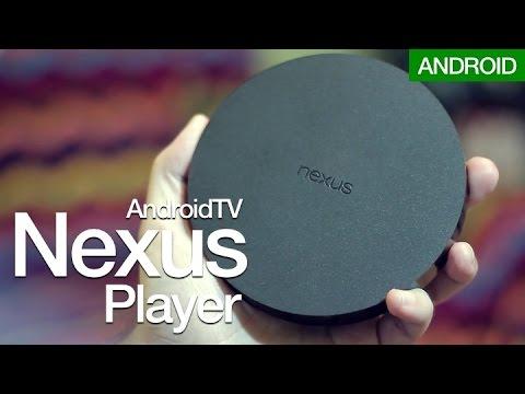 Nexus Player en español, completo análisis y TOUR por su interfaz
