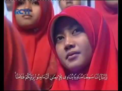 World Best Child Quran Recitation Ever