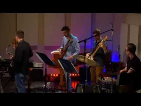 2019-08-22 UM Frost Jazz Hour - Marty Quinn