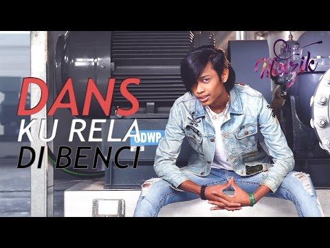 Ku Rela Di Benci - DANS (Cover) by Aiman Tino