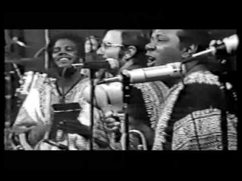 Nostalgia Cubana - Irakere - Ese atrevimiento