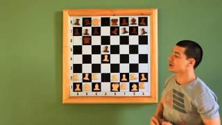 Урок №6 Шахматы с Маратом Сулеймановым